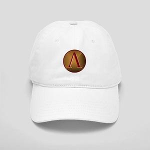 Spartan Shield w/ Lambda Cap