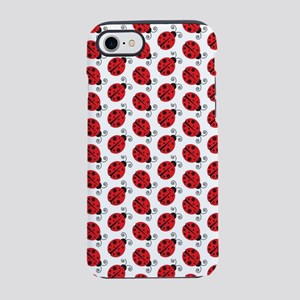 Special Ladybugs iPhone 8/7 Tough Case