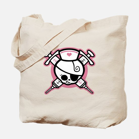 Dolly Hypo Tote Bag