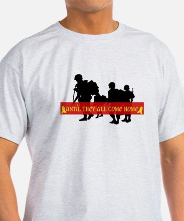 All Come Home T-Shirt