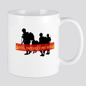 All Come Home Mug