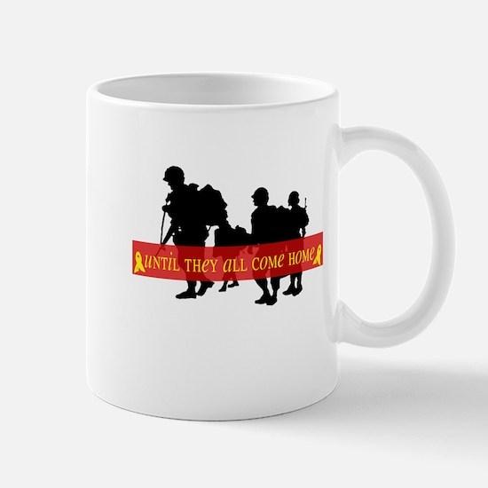 All Come Home Mug