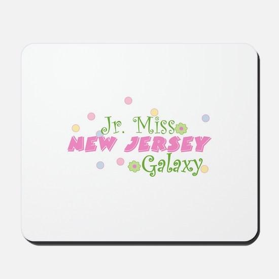 New Jersey Jr. Miss Mousepad