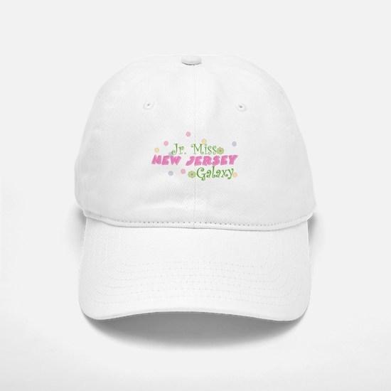 New Jersey Jr. Miss Baseball Baseball Cap