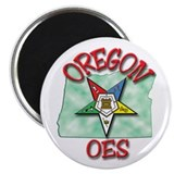 Oregon eastern star flag 10 Pack