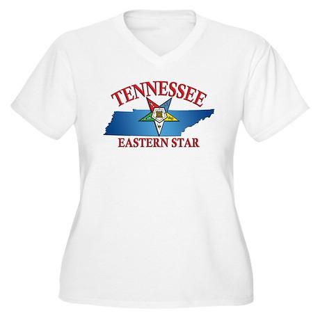 White dresses for eastern star women plus