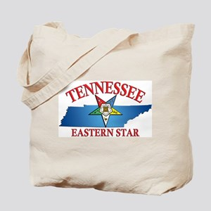 Tennessee Eastern Star Tote Bag