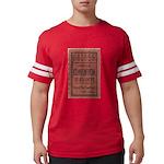 Edmonton Streetcar Railway Ticket T-Shirt