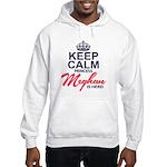 Princess Meghan is Here Sweatshirt