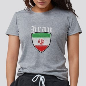 Iranian Flag Designs T-Shirt