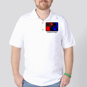 MMA SPORT Golf Shirt