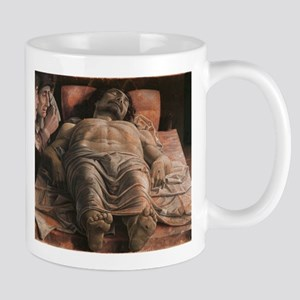 Lamentation over the Dead Christ Mug