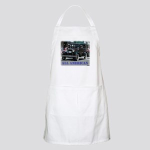 All American BBQ Apron