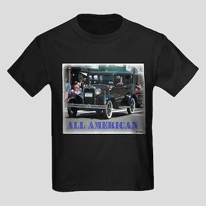 All American Kids Dark T-Shirt