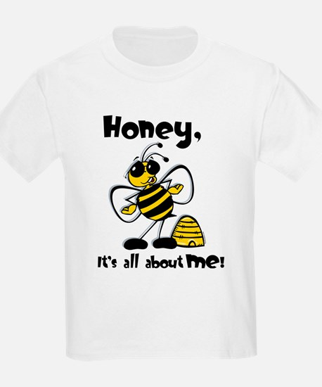All About Me Bee T-Shirt