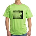 Paging Bob Avellini Green T-Shirt