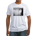Paging Bob Avellini Fitted T-Shirt