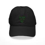 Onc Is My BFF Black Cap
