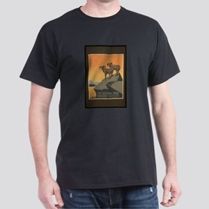 The National Parks Preserve W Dark T-Shirt