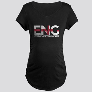 England Football Maternity T-Shirt