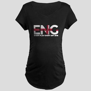 England Football Maternity T-Shirt