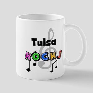 Tulsa Rocks Mug