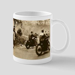 Vintage 200-mile TT Mug