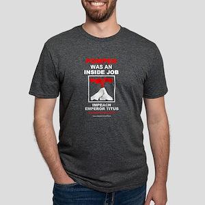 AD/79 Truth Women's Dark T-Shirt