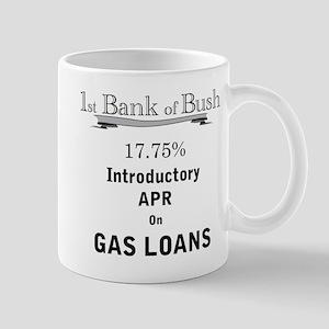 Gas Loans Mug