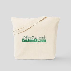 SAMPLE Item Tote Bag