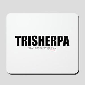 TriSherpa Mousepad