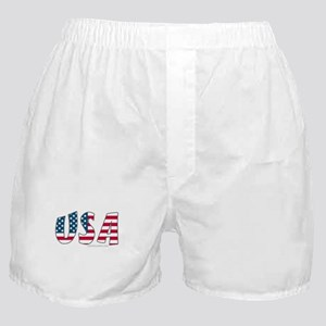 USA Boxer Shorts