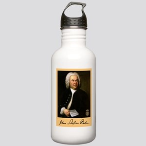 J.S. Bach Water Bottle