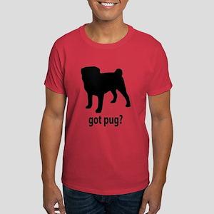 Got Pug? Dark T-Shirt
