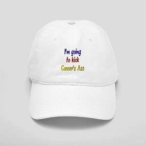 Kick Cancer's Ass ver2 Cap