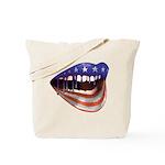 FlagMouth: [re1] Tote Bag