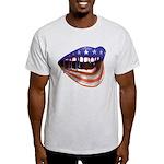 FlagMouth: [re1] Light T-Shirt