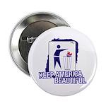 Keep America Beautiful: Dump Button