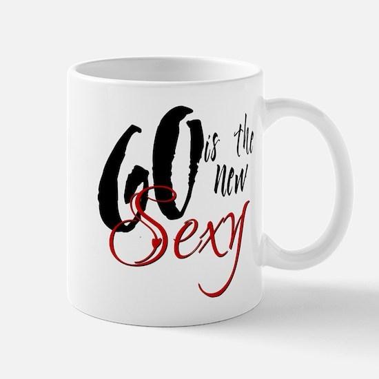 60 new Sexy Mug