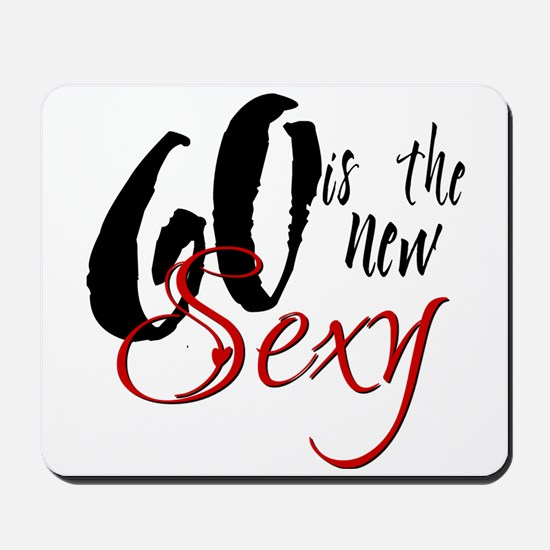 60 new Sexy Mousepad