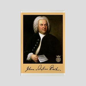 J.S. Bach Magnets