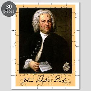J.S. Bach Puzzle
