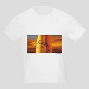 Looking Up Kids Light T-Shirt