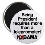 "Teleprompter 2.25"" Magnet (100 pack)"