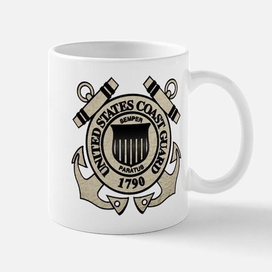 USCG Mug