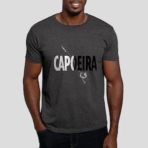 Capoeira Online Dark T-Shirt