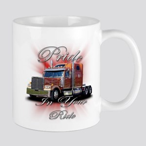 Pride In Ride 2 Mug