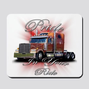 Pride In Ride 2 Mousepad