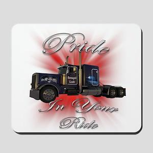 Pride In Ride 1 Mousepad