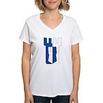 Haven Avare Women's V-Neck T-Shirt